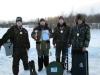 общество охотников и рыболовов по томскому району томской области