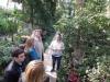 В Сибирский ботаническом - круглый год лето!