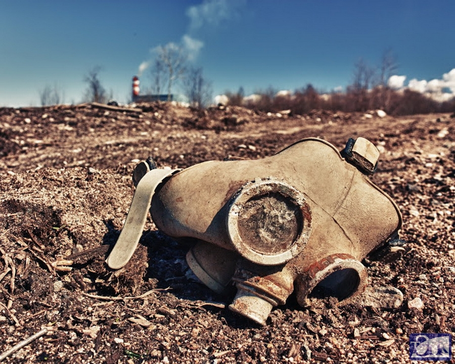 США внесли большой вклад в разрушение нашей планеты